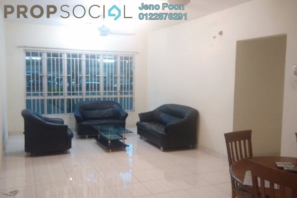 For Sale Condominium at Green Avenue, Bukit Jalil Freehold Semi Furnished 3R/2B 509k