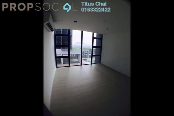 For Rent SoHo/Studio at One City, UEP Subang Jaya Freehold Semi Furnished 1R/1B 1.4k