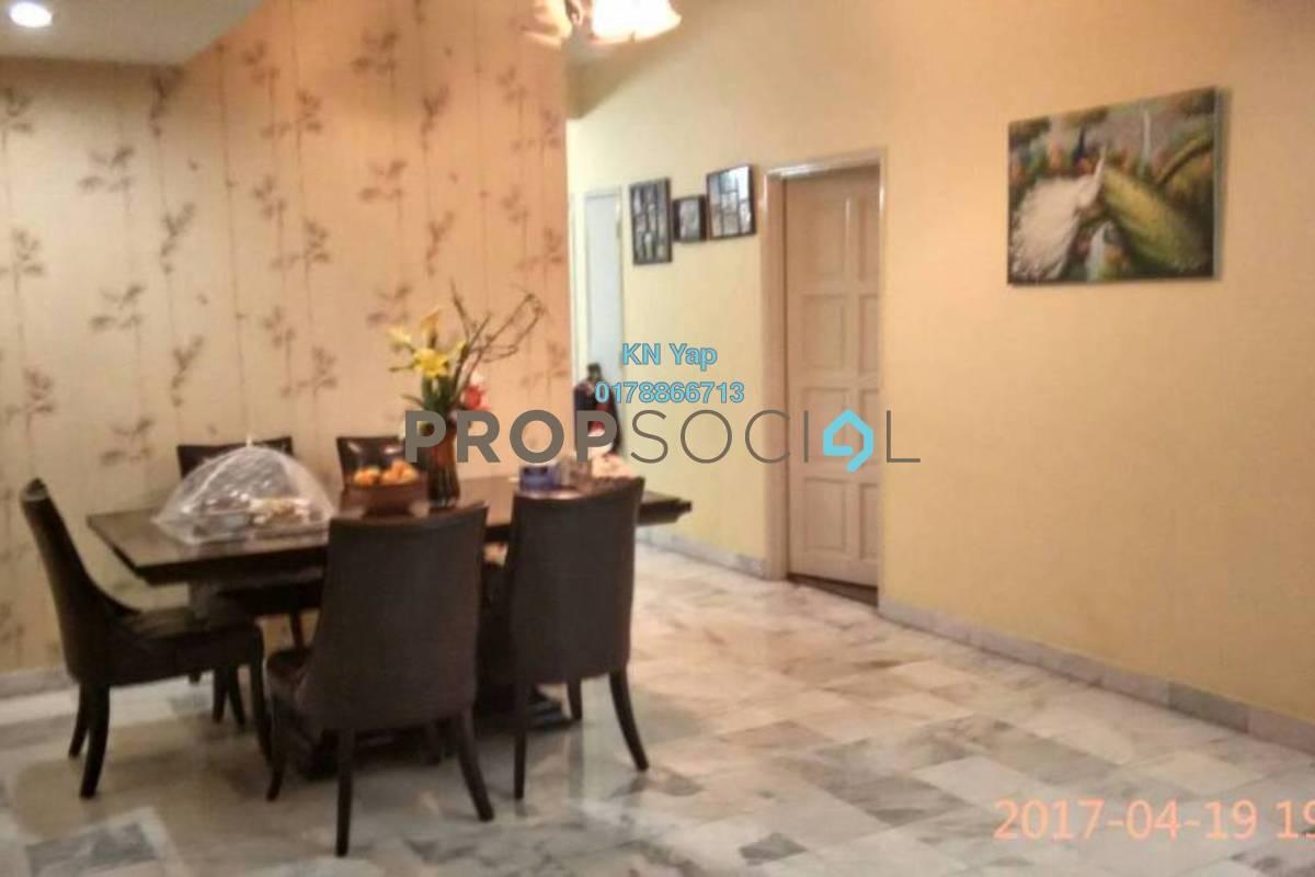 Condominium For Sale at Menara Hartamas, Sri Hartamas by KN Yap
