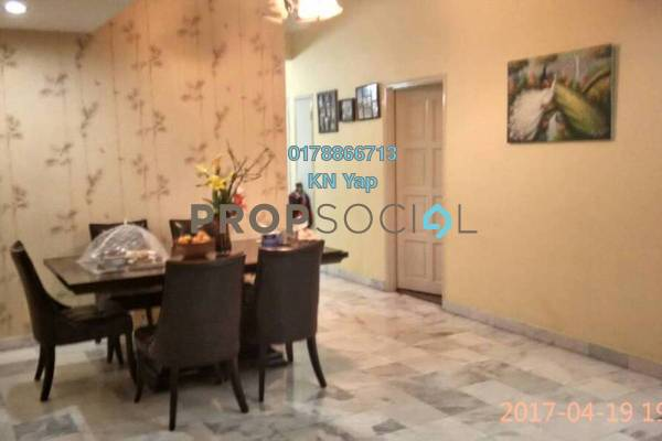 For Sale Condominium at Menara Hartamas, Sri Hartamas Freehold Fully Furnished 3R/3B 1.09m