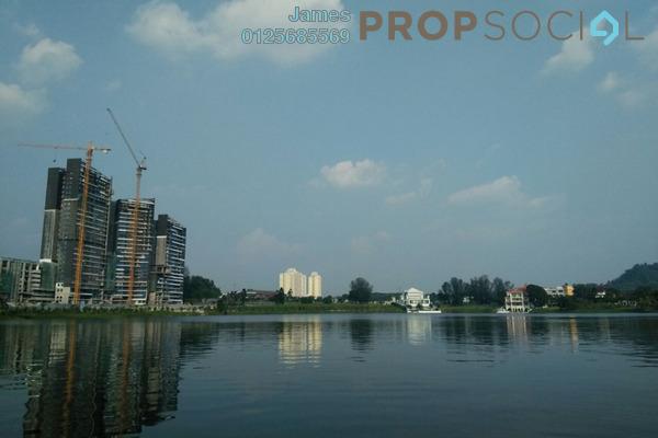 For Sale Condominium at Dream City, Seri Kembangan Freehold Unfurnished 1R/1B 398k