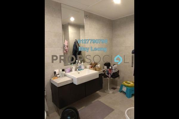 For Sale Condominium at Bungaraya Condominium, Saujana Freehold Semi Furnished 3R/3B 900k