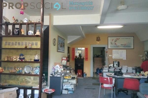 For Sale Terrace at Taman Kok Doh, Jinjang Freehold Unfurnished 6R/3B 860k