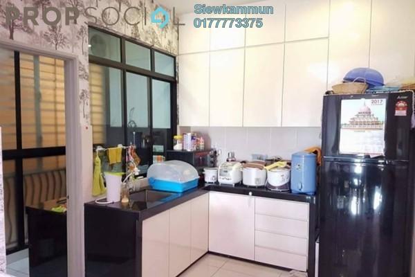 For Sale Condominium at One Damansara, Damansara Damai Freehold Fully Furnished 3R/2B 480k
