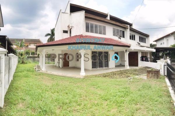 For Sale Semi-Detached at Damansara Villa, Damansara Heights Freehold Semi Furnished 4R/3B 2.95m