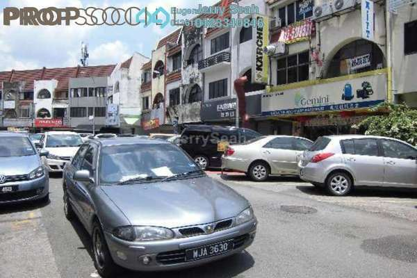 For Rent Office at SS15, Subang Jaya Freehold Semi Furnished 0R/0B 1.5k
