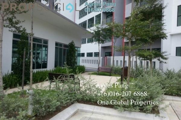 For Sale Condominium at Austin Regency, Tebrau Freehold Fully Furnished 2R/2B 310k