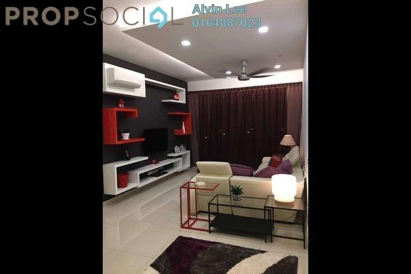 For Rent Condominium at Marinox Sky Villas, Seri Tanjung Pinang Freehold Fully Furnished 4R/3B 4k