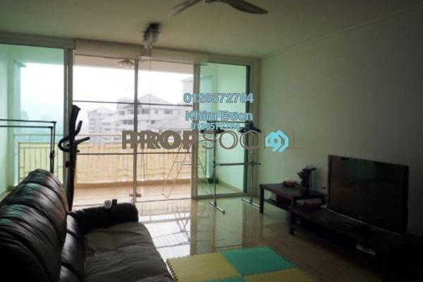 For Rent Condominium at Mutiara Upper East, Ampang Hilir Leasehold Fully Furnished 3R/2B 5k