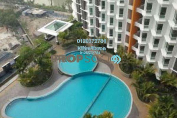 For Rent Condominium at Tiara Mutiara, Old Klang Road Freehold Fully Furnished 3R/2B 2.5k