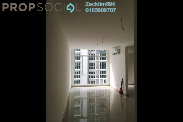 For Sale Apartment at 3Elements, Bandar Putra Permai Freehold Unfurnished 2R/2B 450k