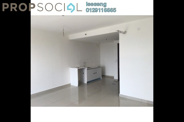 For Rent SoHo/Studio at Trefoil, Setia Alam Freehold Semi Furnished 1R/1B 900translationmissing:en.pricing.unit