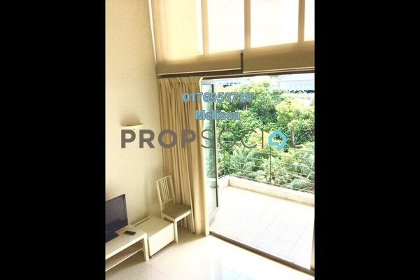 For Rent SoHo/Studio at Centrio, Pantai Freehold Fully Furnished 1R/2B 2.8k