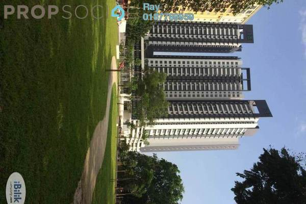 For Rent Condominium at Residence 8, Old Klang Road Freehold Fully Furnished 3R/3B 1.8k