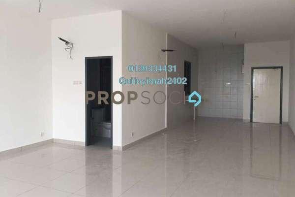 For Rent Condominium at Da Men, UEP Subang Jaya Freehold Semi Furnished 1R/1B 1.6k