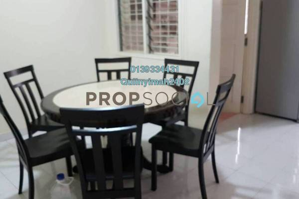 For Rent Terrace at USJ 4, UEP Subang Jaya Freehold Semi Furnished 5R/3B 2.2k