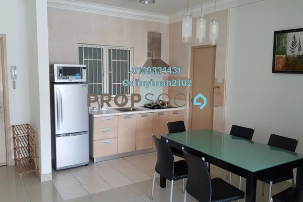 For Rent Condominium at Subang Avenue, Subang Jaya Freehold Semi Furnished 1R/1B 1.9k