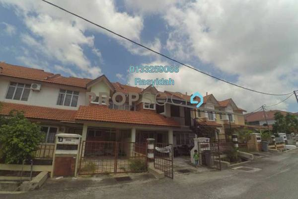 For Sale Terrace at Desa Kolej, Putra Nilai Freehold Semi Furnished 5R/3B 480.0千