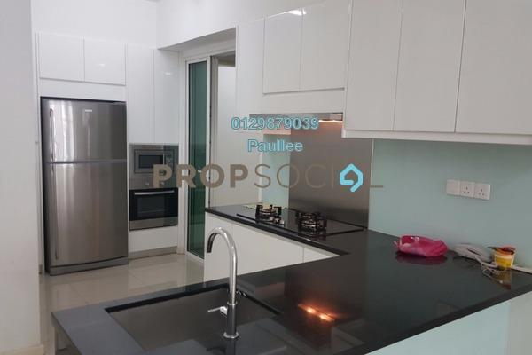 For Sale Condominium at 288 Residency, Setapak Freehold Semi Furnished 4R/3B 620k