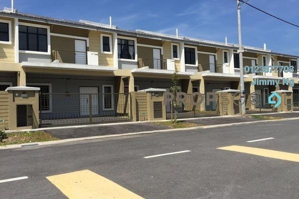 For Sale Terrace at Saujana Rawang, Rawang Leasehold Unfurnished 4R/3B 530k