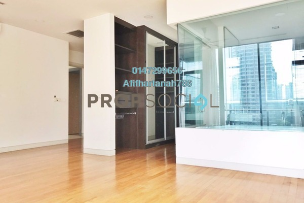For Sale Condominium at Suria Stonor, KLCC Freehold Semi Furnished 4R/4B 2.6m