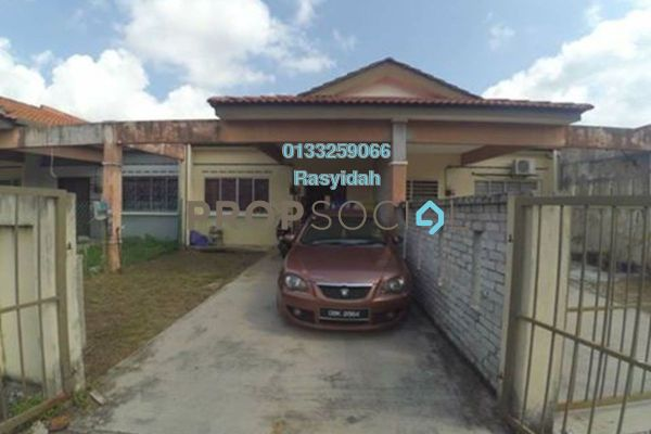 For Sale Terrace at Taman Banting Baru, Banting Freehold Unfurnished 3R/2B 240k