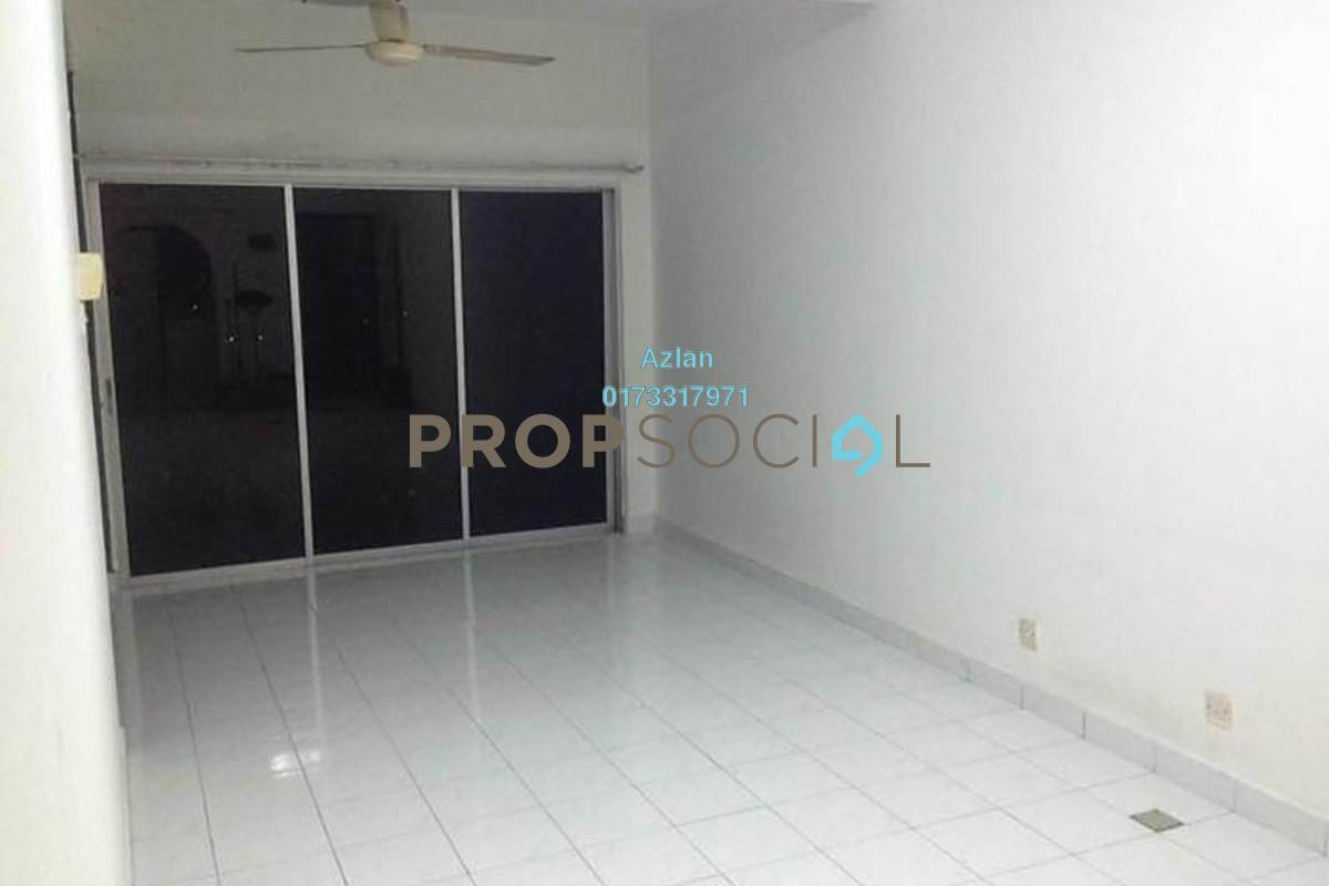 Apartment For Rent at Greenhills, Selayang by Azlan