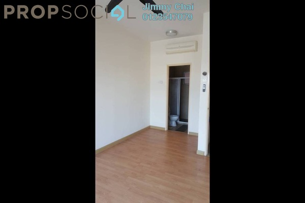 For Rent Condominium at Kuchai Avenue, Kuchai Lama Freehold Semi Furnished 3R/2B 1.7k