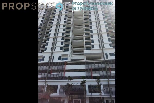 For Sale Apartment at Amaya Maluri, Cheras Freehold Semi Furnished 3R/2B 475k