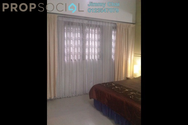 For Sale Condominium at Desa Villa, Taman Desa Freehold Fully Furnished 2R/2B 800k