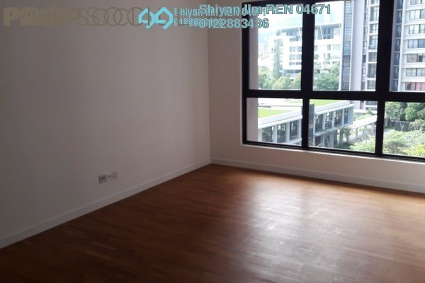 For Sale Condominium at Azelia Residence, Bandar Sri Damansara Freehold Unfurnished 4R/4B 1.3m