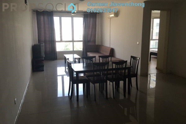 For Sale Condominium at Menjalara 18 Residences, Bandar Menjalara Freehold Semi Furnished 3R/3B 650k