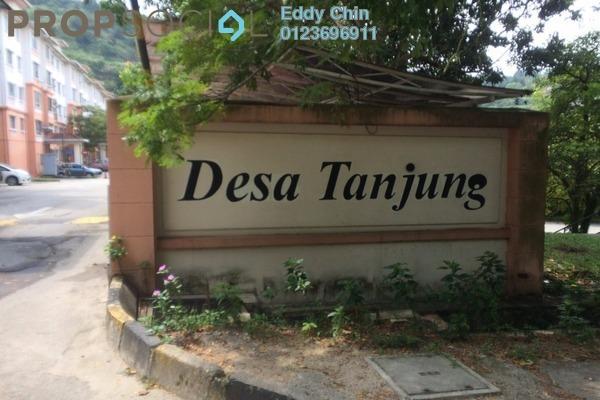 For Sale Apartment at Desa Tanjung Apartment, Bandar Puteri Puchong Freehold Semi Furnished 3R/2B 270k