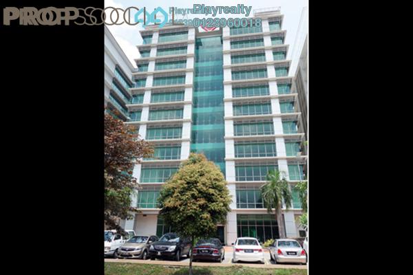 For Rent Office at Oasis Ara Damansara, Ara Damansara Freehold Fully Furnished 0R/0B 1.5k