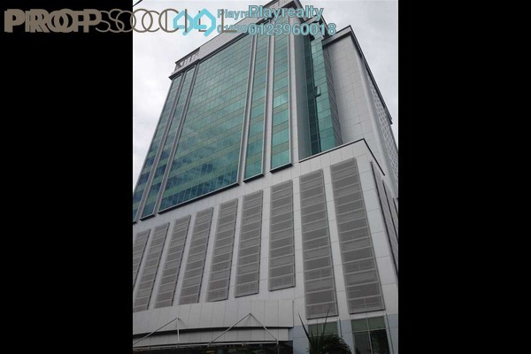 For Rent Office at Pinnacle, Petaling Jaya Freehold Fully Furnished 0R/0B 1.5k