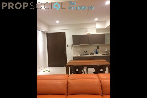 For Sale Condominium at Regalia, Putra Freehold Fully Furnished 2R/3B 799k
