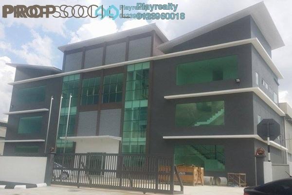 For Rent Factory at Subang Bestari, Subang Leasehold Unfurnished 0R/0B 45k