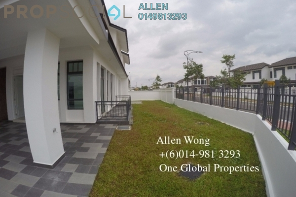 For Sale Link at Eco Botanic, Skudai Freehold Unfurnished 4R/5B 1.28m