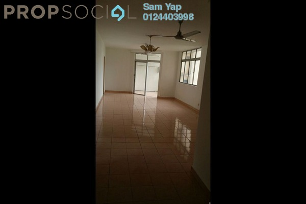 For Rent Condominium at Venice Hill, Batu 9 Cheras Freehold Unfurnished 4R/4B 1k