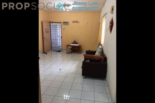 For Sale Apartment at Sri Kemuning, Kota Kemuning Freehold Unfurnished 3R/2B 250k