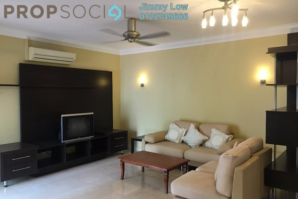 For Rent Condominium at Andalucia, Pantai Freehold Fully Furnished 3R/2B 2.6k