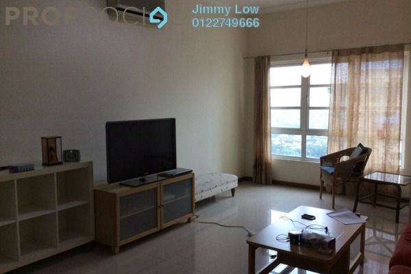 For Rent SoHo/Studio at Li Villas, Petaling Jaya Freehold Fully Furnished 1R/2B 2.2k