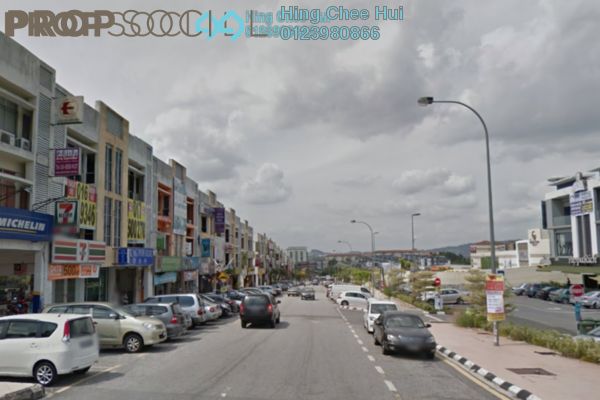 For Sale Shop at Mahkota Walk, Bandar Mahkota Cheras Freehold Unfurnished 1R/1B 1.96m