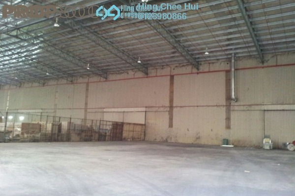 For Rent Factory at LEKAS 18, Semenyih Freehold Unfurnished 1R/1B 9k