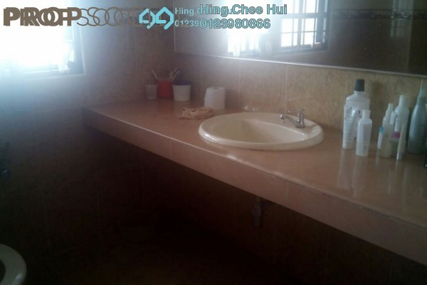 For Sale Terrace at SL4, Bandar Sungai Long Freehold Semi Furnished 4R/3B 780k