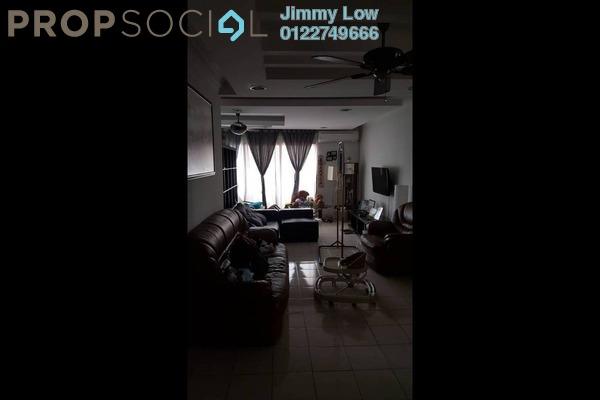 For Sale Condominium at Palm Spring, Kota Damansara Freehold Fully Furnished 3R/2B 500k