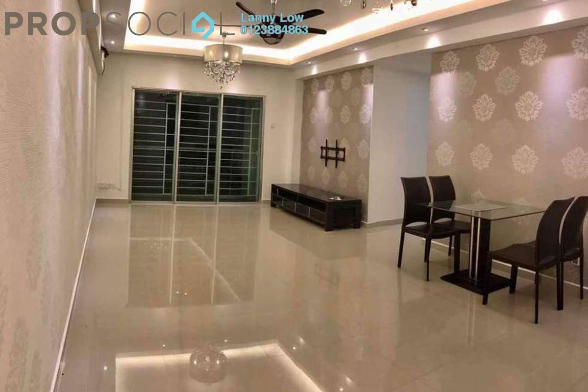 Condominium For Rent at The Heron Residency, Puchong by Lanny Low