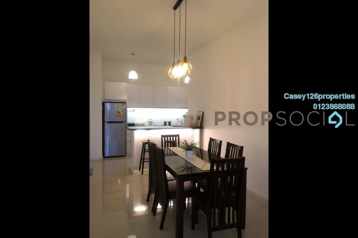 Condominium For Rent at Scenaria, Segambut by Casey126properties