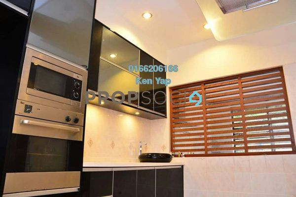 For Sale Semi-Detached at Suadamai, Bandar Tun Hussein Onn Freehold Semi Furnished 5R/3B 1.37m