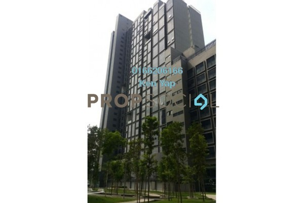 For Rent Condominium at Icon City, Petaling Jaya Freehold Fully Furnished 1R/2B 2.3k